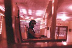 Dragonfly (1976) | Aka One Summer Love | Ira Gallen's self-portrait taken on the set