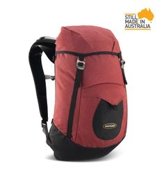 One Planet Zipless day pack
