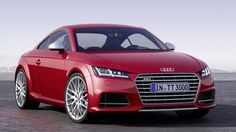 Der Schöne wird ein Biest: Audi zeigt seinen neuen TT