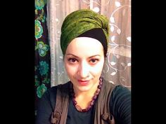 ... on Pinterest   Hijab Tutorial, Turban Tutorial and Turban Hijab