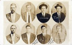 37 Best 1912 Carroll County Court House Shooting Images