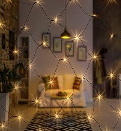 Funktionsfähig und sieht gut aus.  Beleuchtung, Lichterketten, Außen & Innen Fairy Lights, Candle Sconces, Pop Up, Wall Lights, Candles, Lighting, Theater, Angel, Summer