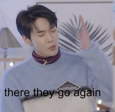 """Johnny's little sister Seo Min Jee or """"Jenny"""" came from Chicago to sp… # Fanfic # amreading # books # wattpad Meme Faces, Funny Faces, Mark Lee, K Pop, Best Memes, Dankest Memes, Nct 127, Reaction Pictures, Funny Pictures"""