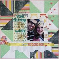 A Project by alisonleigh21 from our Scrapbooking Gallery originally submitted 05/05/13 at 11:09 PM