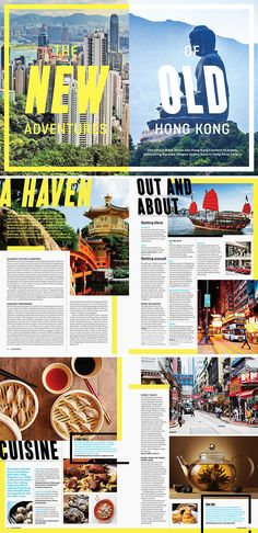 How to Get Started with Magazine Layout Design 145 Awesome Magazine Layout Designs Editorial Design Layouts, Magazine Design Inspiration, Magazine Layout Design, Magazine Layouts, Magazine Art, Newspaper Layout, Newspaper Design, Mise En Page Magazine, Magazin Design