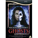 Ghosts (DVD)By Michael Jackson