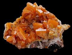 Mixed Minerals 2