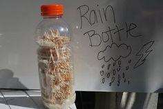 Rain Discovery Bottle - Familylicious Reviews and Giveaways :: Familylicious Reviews and Giveaways