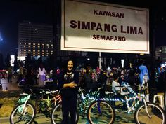 Kota Semarang..kota perantauan yang punya banyak kenangan dan cerita