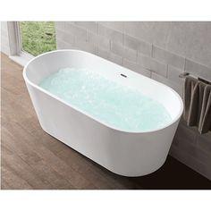 Cada freestanding, cu montaj pe pardoseala, de la producatorul Super Spa, model Q-163, disponibila cu dimensiuni de 170x78 cm, fabricata din acril, culoare alb. Corner Bathtub, Toilet, Bathroom, Model, Washroom, Flush Toilet, Full Bath, Scale Model