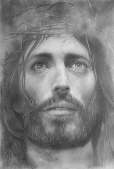 Powell (Gesù) | Luigi Pagano Art
