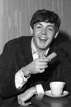 68 Best Beatles Tea Break images in 2020 | The beatles, Paul ...