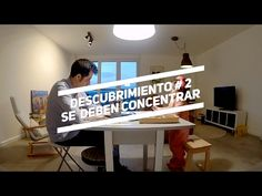 ¡Se deben concentrar! - YouTube