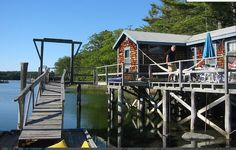 Cottage vacation rental in Hodgdon Island from VRBO.com! #vacation #rental #travel #vrbo