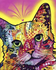 Tilt Cat--Dean Russo