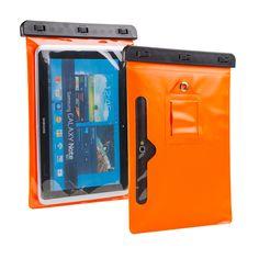 Cooper Voda Universal Waterproof Sleeve for Apple iPad & 9-10.1'' Tablets