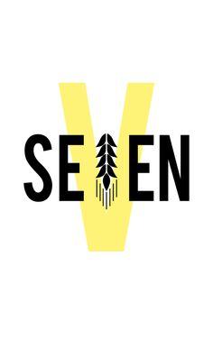 SEVEN, CRAFT BEER.