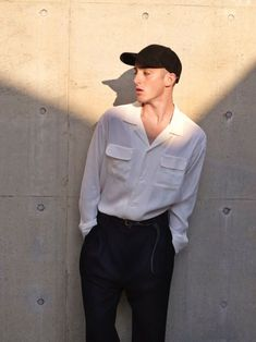 Street style | shirts