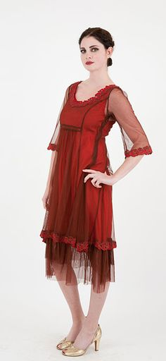 Nataya | Gatsby Winter Formal Dress
