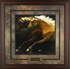 The Dance Tony Stromberg 30X30 Gallery Quality Framed Art Print Western Horse Picture Photography Picture Peddler http://www.amazon.com/dp/B004BJ327O/ref=cm_sw_r_pi_dp_7BHawb0DJ5TH8