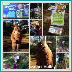 Moors Valley