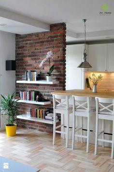 Projektujemy wnętrza, meble i elementy dekoracyjne. Tworzymy aranżacje w różnych stylach. Naszą pasją są wnętrza nietypowe. Fascynuje nas to, że każdy klient ma inne oczekiwania ...