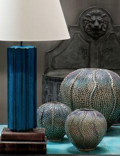 BECARA, organic deco items and trendy lighting...