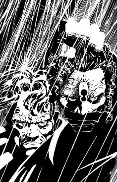 Sin City, Vol. 3: The Big Fat Kill (Sin City, #3) by Frank Miller