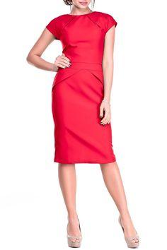 #Платье Rebecca Tatti