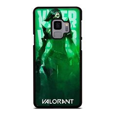 VALORANT RIOT GAMES VIPER Samsung Galaxy S9 Case Cover Vendor: favocasestore Type: Samsung Galaxy S9 case Price: 14.90 This extravagance VALORANT RIOT GAMES VIPER Samsung Galaxy S9 Case Cover is going to give fabulous style to yourSamsung S9 phone. Materials are produced from durable hard plastic or silicone rubber cases available in black and white color. Our case makers customize and design every case in best resolution printing with good quality sublimation ink that protect the back sides… Samsung S9, Samsung Galaxy S9, Riot Games, Best Resolution, Black And White Colour, Viper, Silicone Rubber, Phone Covers, How Are You Feeling