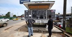 Check out this article from USA TODAY:  New Ebola cases in Liberia a mystery  http://usat.ly/1J0MiET