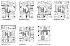 Isay Weinfeld: Edifício 360º - Arcoweb