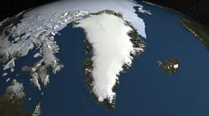 Greenland's Melting Ice Sheet: Fabricated News Or Legitimate Cause For Concern