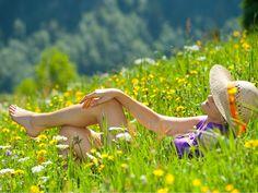 Vom Verwöhnhotel Neuwirt in Großarl haben Urlauber schnellen und einfachen Zugang zu  den vielen Wander- und Spazierpfaden in der umliegenden Bergnatur. Starten Sie Ihre Wandertour direkt vor der Haustür des Hotels und freuen Sie sich auf sommerliche Naturerlebnisse im bezaubernden Tal der Almen. Hotels, Vacation, Summer, Nature