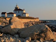 The Rhode Island Coast : Northern Beaches to Visit Instead of the Hamptons : TravelChannel.com