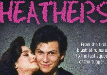 Heathers 80's movie
