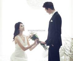 Korea pre-wedding photo, nice wedding photo, Korea wedding studio, Min studio