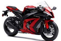 New 2013 Kawasaki Ninja ZX10R ABS Bikes ~ Top Bikes Zone