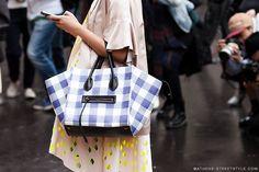 Susie Lau | PFW Spring-Summer 2015 Street Style