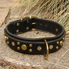 Paco Collars created this fabulous PBRC namesake! PBRC receives $5 for every PBRC Deluxe collar sold! Available in black or brown with brass or silver hardware. $100