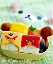 angry birds birthday party ideas