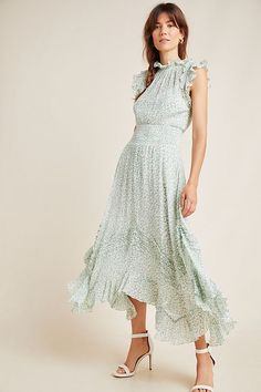 142 Best Maxi & Midi Dresses images in 2019 | Midi dresses, Midi