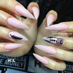 Imagen de beauty, nail polish, and fashion