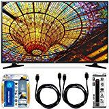 #6: LG 50UH5500 - 50-Inch 4K Ultra HD Smart LED TV w/ webOS 3.0 Accessory Bundle includes TV Screen Cleaning Kit 6 Outlet Power Strip with Dual USB Ports and 2 HDMI Cables - Shop for TV and Video Products (http://amzn.to/2chr8Xa). (FTC disclosure: This post may contain affiliate links and your purchase price is not affected in any way by using the links)