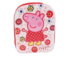 Kids Children Disney Character Tropical Peppa Pig School Bags Back Pack for sale online Peppa Pig Bag, Peppa Pig Shoes, Young Designers, School Bags, Baby Dress, Really Cool Stuff, Children, Kids, Snoopy