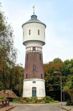 Watertoren Coevorden