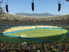 Maracanã - RJ