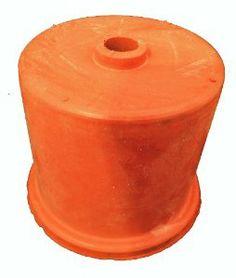 "Bass Worm-SCENT /& SALT-USA WATERMELON CANDY 75 pk 5/"" Senko style Soft Plastic"
