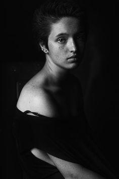 Lena Li by Kharinova Uliana
