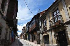 Potosí Bolivia Calle Linares